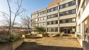 Canalside is jointly owned by the CIF and the Construction Workers Pension Scheme (CWPS)