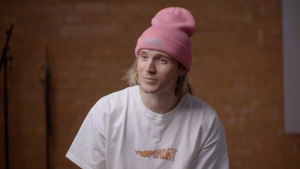McFly's Dougie Poynter