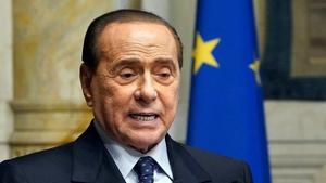 Silvio Berlusconi contracted Covid-19 last year