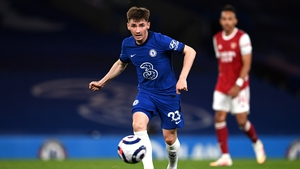 Billy Gilmour is making inroads at Chelsea