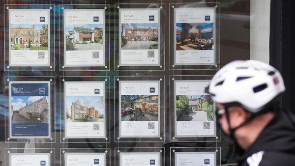 Residential property prices increased by 10.9% nationally in the year to August, new CSO figures show