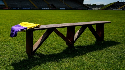 Wexford face Kilkenny at Nowlan Park on Sunday