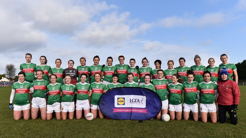 Mayo missed out on the 2020 All-Ireland semi-finals