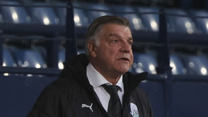 Allardyce endured Premier League relegation for the first time in his career this season