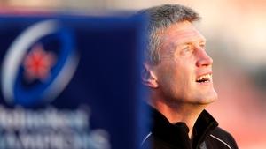 Ronan O'Gara's La Rochelle take on Toulouse in the Heineken Champions Cup final this weekend