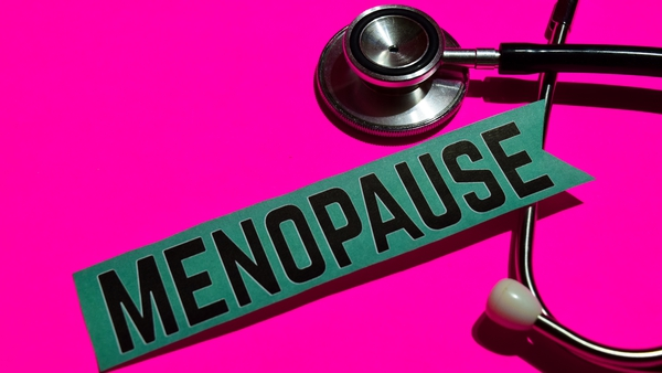 'Menopause: What Next?' is the final in a three-part series on menopause