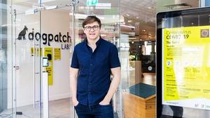 Dogpatch Lab's Patrick Walsh