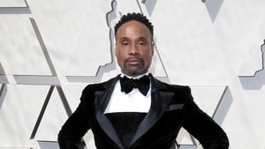 Billy Porter reveals he's been living with HIV for 14 years