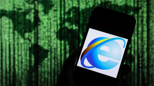 Launched in 1995, Internet Explorer became the dominant browser for over a decade
