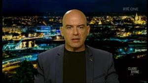 Ronan Murphy, Cyber Security Expert