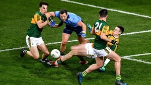 Kerry and Dublin meet in Thurles this Sunday