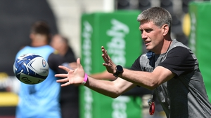 O'Gara is trying to stop Toulouse making history
