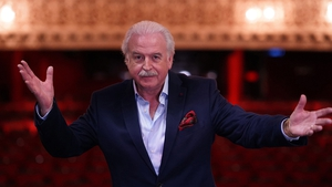 Marty Whelan: our man in Rotterdam