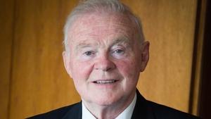 Arkle chairman John Teeling