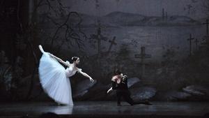 Golden Opportunities Episode 4 - Tea and Ballet
