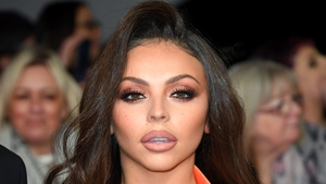 """Jesy Nelson - """"I cannot wait for you to hear what I've been working on"""""""