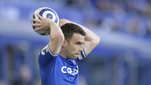 Ancelotti said Coleman would 'support the team as a captain' on Sunday