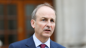 Micheál Martin will deliver Ireland's National Statement to the UN General Assembly