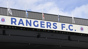 """In a statement Rangers said: """"We can confirm that we have initiated legal proceedings against certain individuals for comments made this week."""""""