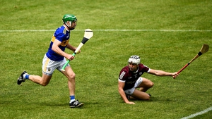 Tipperary surged past Galway in the closing stages in Thurles
