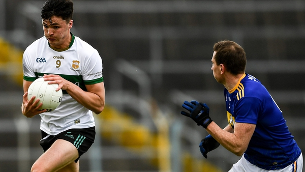Conal Kennedy kicked a point in Tipperary's victory at Semple Stadium