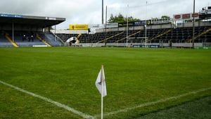 Semple Stadium can hold 46,000 people under normal circumstances