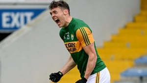 David Clifford was instrumental for Kerry
