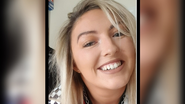 Danielle McGarry did not feel ready to leave State care and enter independent adulthood