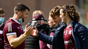 Galway have a date with the Dubs next weekend