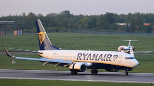 Ryanair said yesterday it would begin offering a commercial, unsubsidised flight schedule on the Dublin-Kerry route