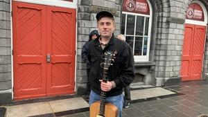 Former Kilkenny Smithwick's Experience guide Jack McHugh