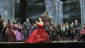 Opera Night Saturday 5 June 2021