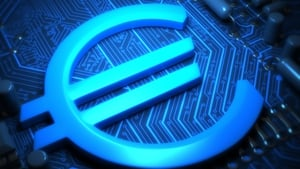 """""""The ECB cannot conduct monetary policy if the euro disappears from the Eurozone."""""""