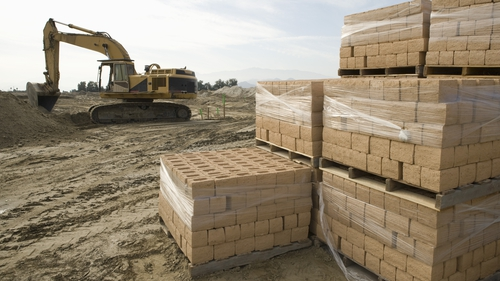 Housing continued to lead the construction expansion in June