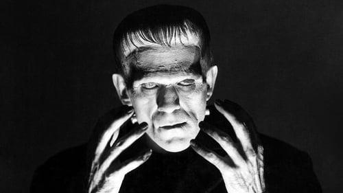 Boris Karloff as Frankenstein's monster in the 1931 film based on Mary Shelley's book
