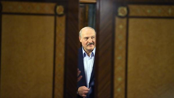 Alexander Lukashenko has been in power in Belarus since 1994