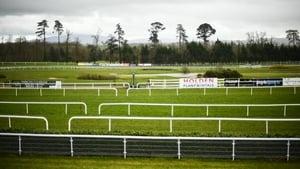 Gowran Park in Kilkenny