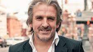 Pianist Barry Douglas chat to Marty