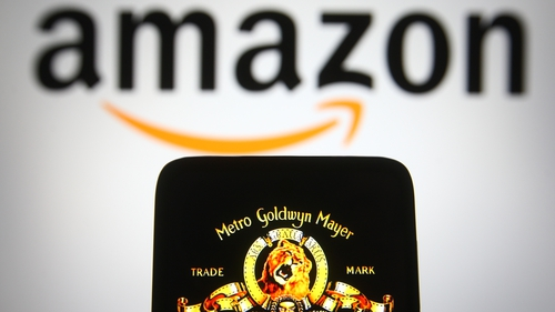 The MGM deal will give Amazon a huge library of films and TV shows
