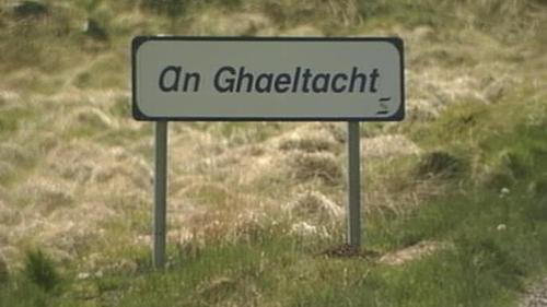 Conspóid faoi logainmneacha Gaeltachta sa chóras Eircode