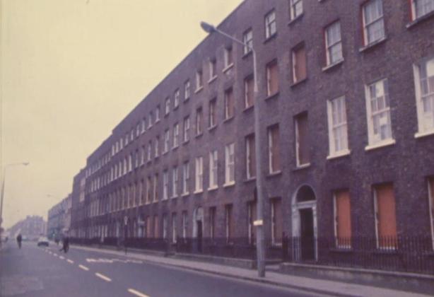 Dublin City Demolition (1981)