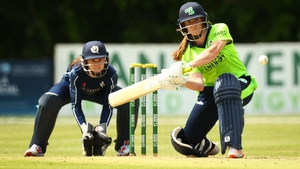 Shauna Kavanagh scored 37 runs