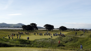 The Irish Golf Tour Operators Association (IGTOA) said their members are facing a second year with little or no business