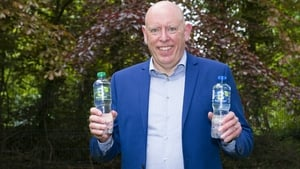 Kevin Donnelly, Managing Director of Britvic Ireland