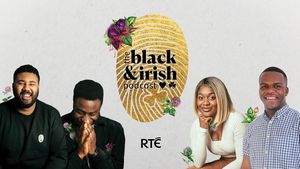 Dr. Ebun Joseph and Claudia Hoareau join Femi and Leon for an interesting discussion on today's Black and Irish Podcast.