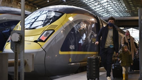 The passes will allow successful applicants to travel by rail for free for up to 30 days between March 2022 and February 2023