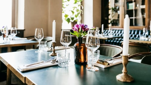 The Dáil has approved legislation to resume indoor dining and drinking