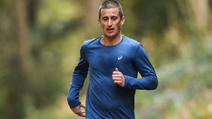 Rob Heffernan remains convinced the Olympic Games are on track