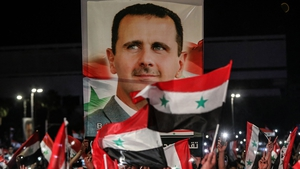 Bashar al-Assad has dismissed Western accusations that the vote was neither 'free nor fair'