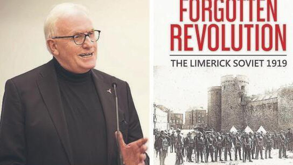 The Late Diversion: the Limerick Soviet